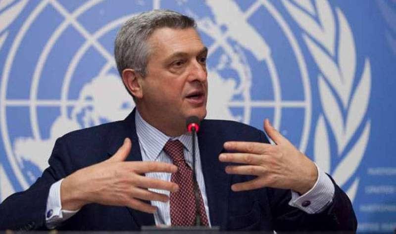 المفوض السامي لشئون اللاجئين يؤكد الحاجة إلى بذل الجهد لمنع النزاعات والأزمات وحلها