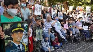أهالى ضحايا مرفأ لبنان