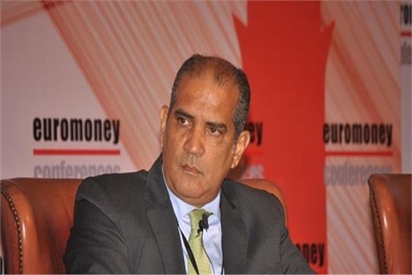 خالد الميقاتي رئيس جمعية المصدرين المصريين-اكسبولينك