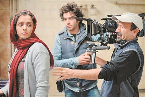 خالد محمود يكتب: السينما الإيرانية.. قصص حزينة نبضت مبكرا بثورة فى قلب طهران