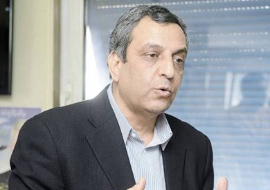 نقيب الصحفيين السابق يحيى قلاش
