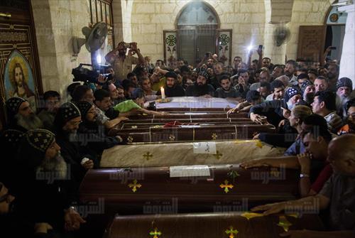 باكستان تدين الهجوم الإرهابي في مصر