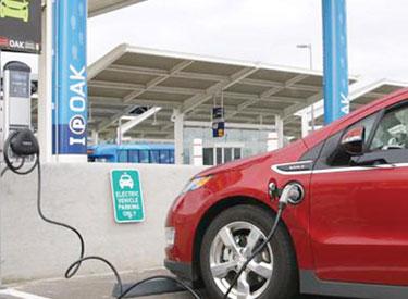 استمرار تراجع الطلب على السيارات الكهربائية في ألمانيا رغم المحفز المالي