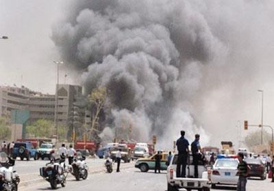 مصدر أمني عراقي: مقتل شخص في تفجير بمحافظة صلاح الدين -          بوابة الشروق
