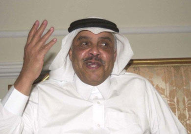 الأمير بندر بن فهد آل سعود
