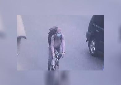 دراجة وكاب وكمامة ثلاثي تخفى الإرهابى.. مصادر تؤكد: استخدم طريقة تفجير «الاستقامة» -          بوابة الشروق