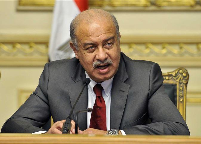 رئيس مجلس الوزراء المهندس شريف إسماعيل