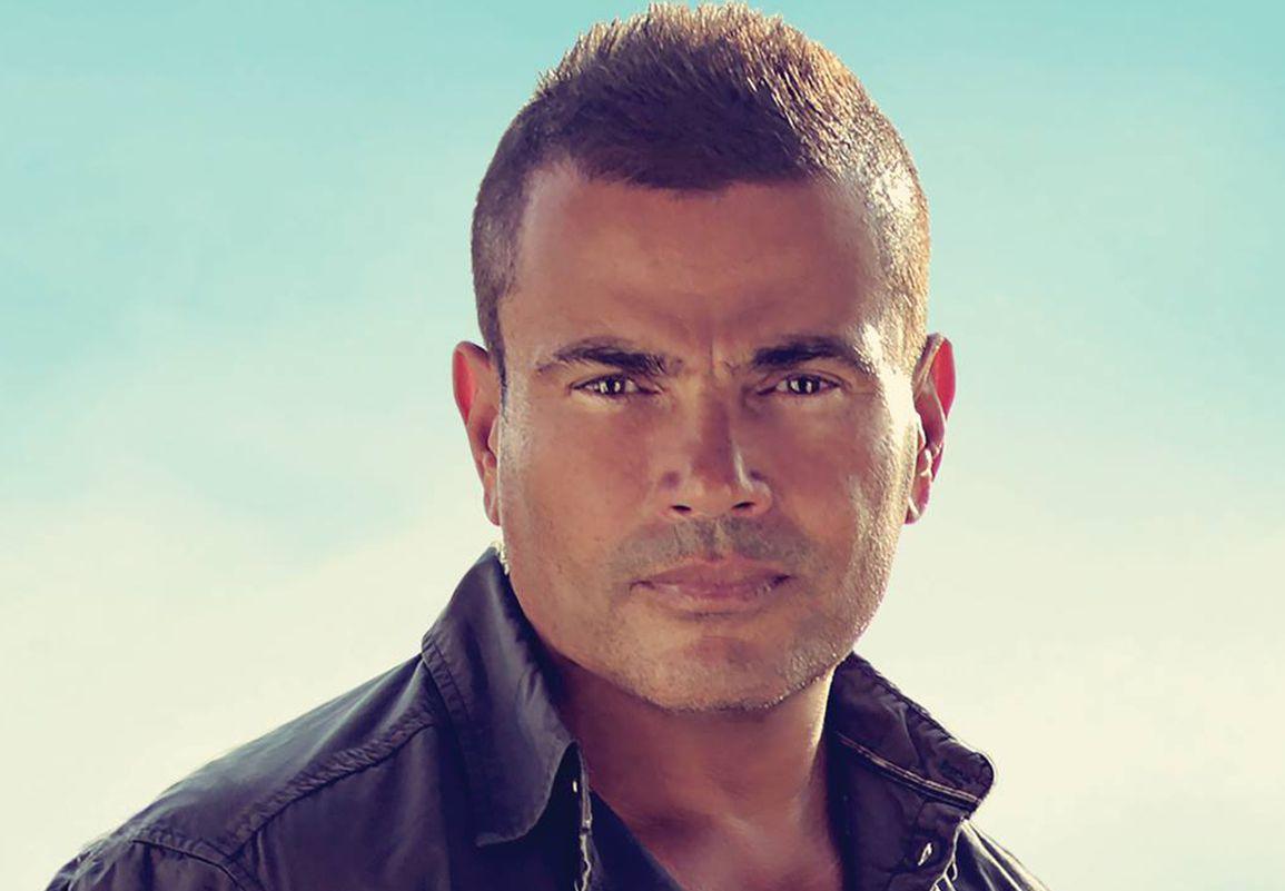 عمرو دياب يطرح برومو أغنية «هدد» - بوابة الشروق