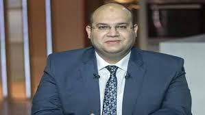 إبراهيم الشهابي نائب محافظ الجيزة