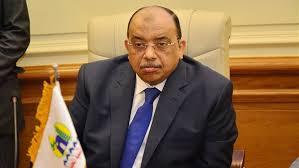 اللواء / محمود شعراوي - وزير التنمية المحلية