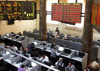 البورصة تتراجع بنسبة 0.47% في نهاية تعاملات اليوم -          بوابة الشروق