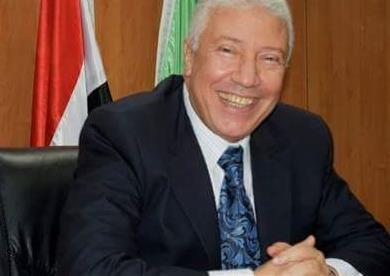 المستشار محمد بكر رئيس التفتيش القضائي بقضايا الدولة