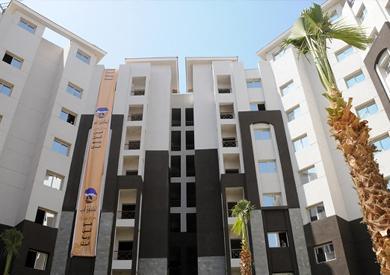 مد فترة حجز واختيار وحدات «الإسكان» بالعاصمة الإدارية أسبوعا