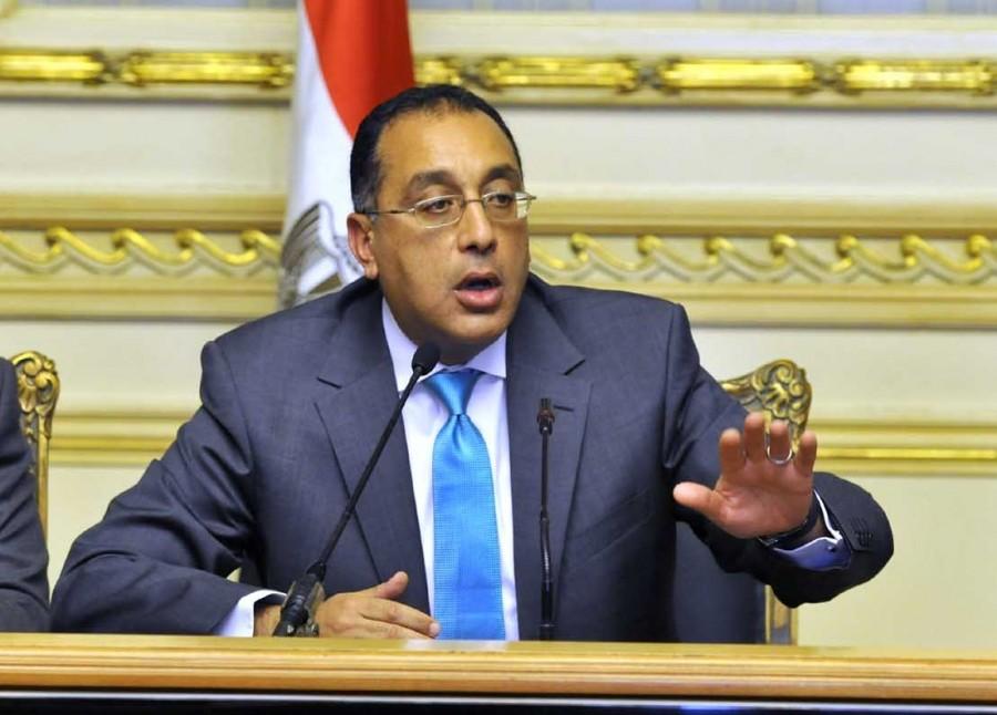 لدكتور مصطفى مدبولي، وزير الإسكان