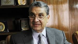 الدكتور محمد شاكر - وزير الكهرباء والطاقة المتجددة