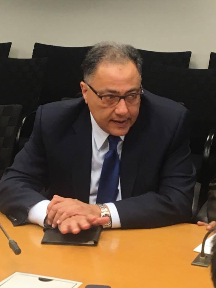 نائب رئيس مجموعة البنك الدولي:مصر ستحصل علي مليار دولار ديسمبر القادم