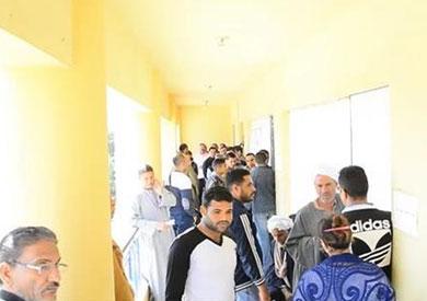 انطلاق قافلة مؤسسة الكبد المصري لمكافحه فيروس «سي» بالبحر الأحمر