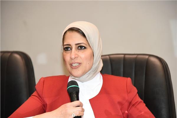 الأحد.. وزارة الصحة تطلق حملة لتنظيم الأسرة والصحة الإنجابية -          بوابة الشروق