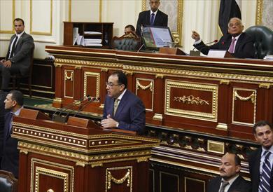 الثلاثاء.. البرلمان يرد على بيان الحكومة.. والنواب ينتظرون إجابة «الوزراء» على الملاحظات
