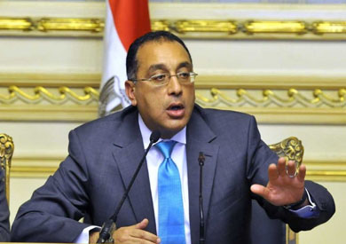 مصطفى مدبولى، وزير الإسكان