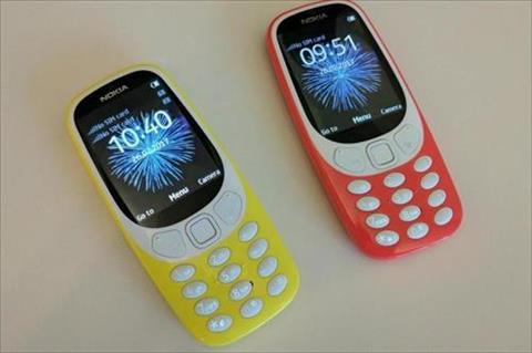 بالصور.. نوكيا تعلن موعد وسعر إطلاق 3310 الجديد