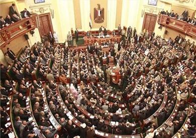 البرلمان يوافق مبدئيا على قانون «المحال التجارية»