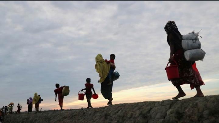 خبير أممي يدعو لإنشاء تحالف طوارئ لتقديم مساعدات إنسانية لشعب ميانمار