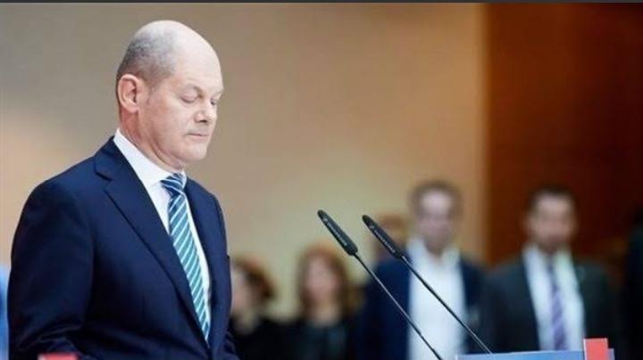 وزير المالية الألماني يتعهد بتقديم مساعدات فورية بعد كارثة الفيضانات غرب ألمانيا