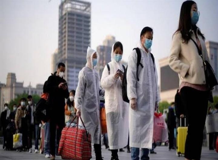 البر الرئيسي الصيني يسجل 8 إصابات مؤكدة جديدة بكورونا