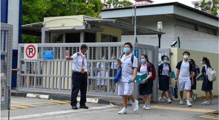 سنغافورة.. اتهام صبي في جريمة قتل «مروعة» لزميله بالمدرسة