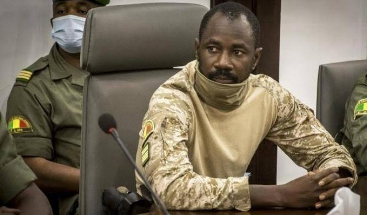 فتح تحقيق في حادث الهجوم بسلاح أبيض على رئيس مالي