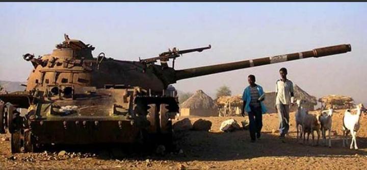 مسئول أممي: هناك حاجة إلى وقف الصراع في منطقة تيجراي بإثيوبيا