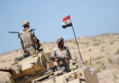 حماة الوطن: تحرير سيناء انتصار للأمة العربية كلها وليس مصر فقط