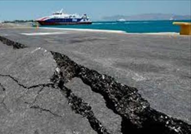 زلزال يضرب أجزاء من تركيا واليونان.. ولا أنباء عن خسائر -          بوابة الشروق