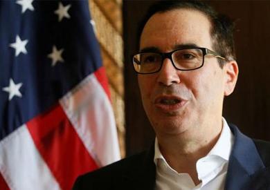 وزير الخزانة الأمريكي: من السابق لأوانه التعليق على احتمال فرض عقوبات على السعودية