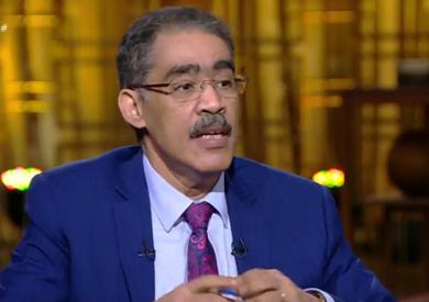 ضياء رشوان: الفترة الحالية تشهد أفضل مستوى للعلاقات الخارجية المصرية