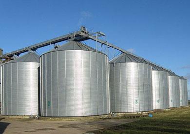 وزير التموين: تسلمنا بالفعل أول مرحلة من مشروع صوامع القمح مع «بلومبرج جرين»