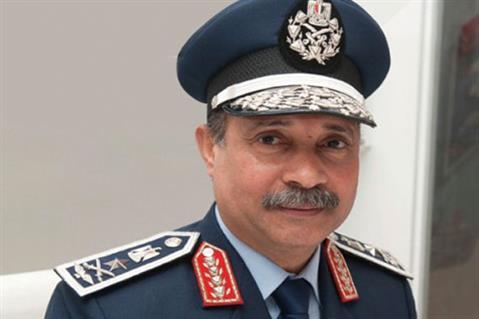 الفريق يونس المصري - وزير الطيران