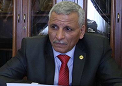 أمين سر لجنة القوى العاملة بمجلس النواب، عبد الفتاح محمد عبد الفتاح
