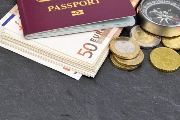 جواز السفر البريطاني هو من بين جوازات السفر الأغلى في العالم