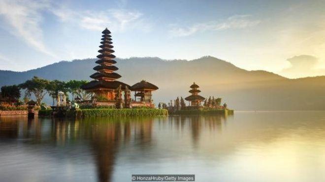 نيابي، عيد رأس السنة في بالي