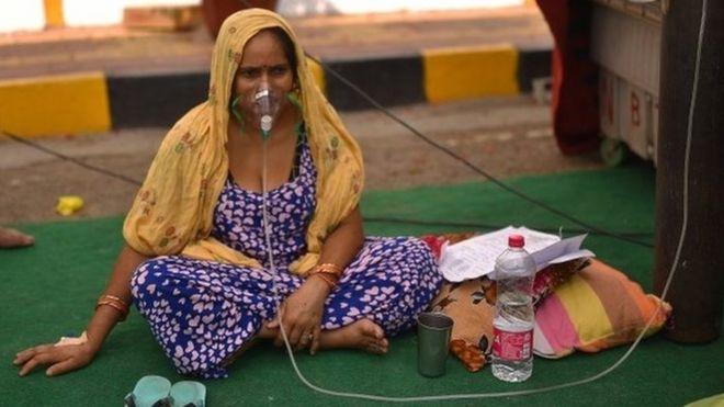 الهند تبدأ التطعيم المجاني لمن تزيد أعمارهم على 18 عاما