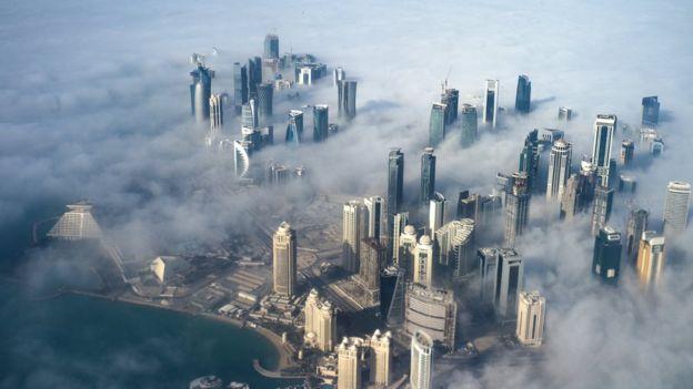 الدوحة مطالبة بتلبية قائمة من المطالب مقابل رفع الإجراءات المتخذة ضدها