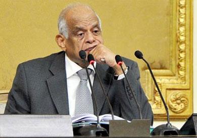فيديو.. «عبد العال» يشارك في تعديلات لائحة الاتحاد البرلماني الدولي