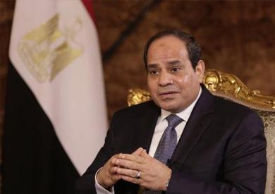 «السيسي»: لن نتمكن من استخدام مطار الإسكندرية لأسباب «اعفوني من ذكرها»