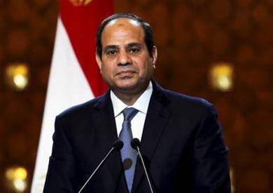 «دعم مصر» يكثف مساعيه لدعم «السيسي» في الانتخابات الرئاسية