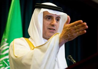 وزير الخارجية السعوي عادل الجبير