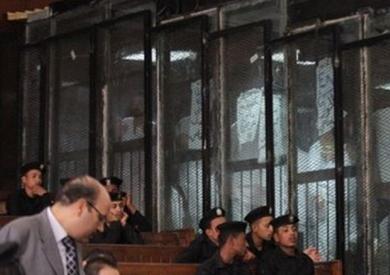النقض تؤيد أحكام السجن المؤبد والمشدد لمتهمي «خلية الصواريخ» -          بوابة الشروق