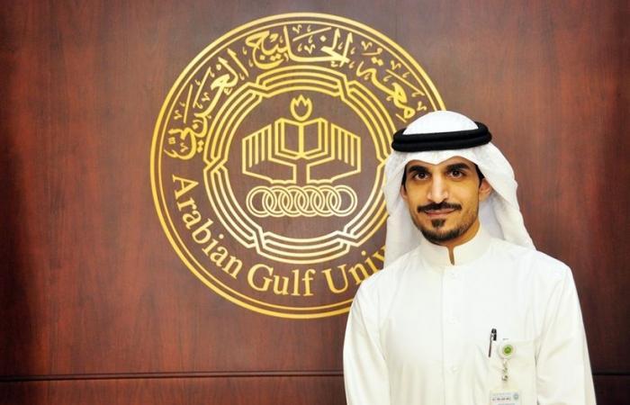 الدكتور أحمد العباسي