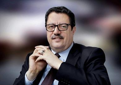 أحمد سليم الأمين العام لمجلس الإعلام